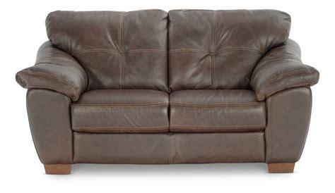 phoenix leather loveseat  thomas cole hom furniture