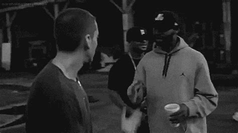 eminem joe budden gifs eminem joe budden fast lane behind the scenes