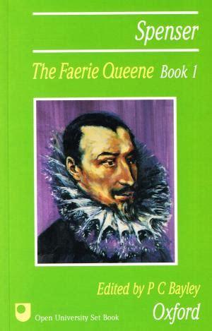themes of faerie queene book 1 faerie queene by edmund spenser abebooks