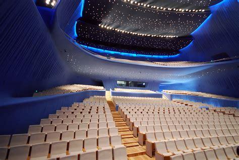zhuhai opera house marshall day acoustics