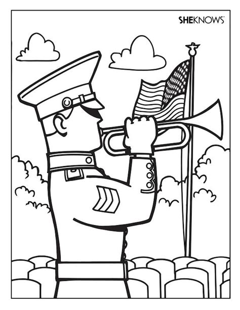 Toy Soldier Coloring Page Az Coloring Pages Soldier Coloring Pages To Print