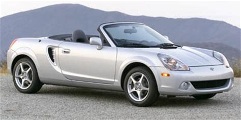 toyota mr2 spyder parts and accessories: automotive