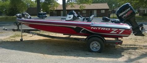 nitro boats jersey nitro z 7 boats for sale in millville new jersey