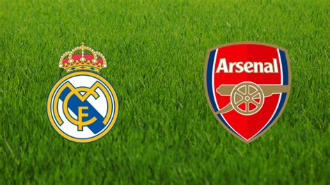 arsenal vs real madrid real madrid vs arsenal fc 2005 2006 footballia