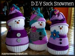 Diy sock snowman pictures photos and images for facebook tumblr