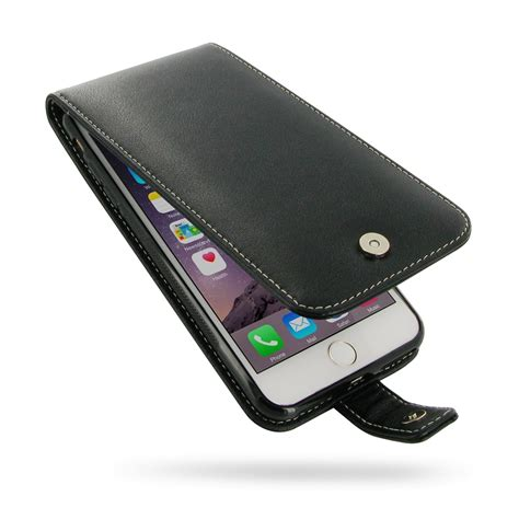 Iphone 7 7s Plus Flip Wallet Leather Casing Cover Book Dompet iphone 7 plus leather flip wallet pdair sleeve pouch holster