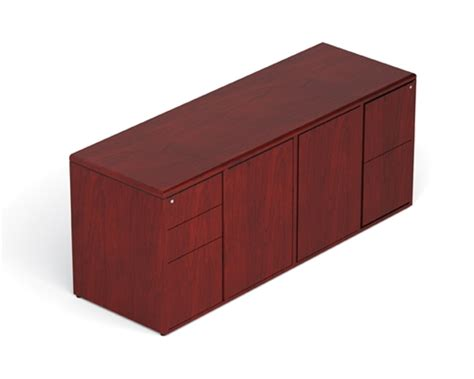 conference room credenza mahogany credenzas for the office or conference room from office furniture outlet in san diego