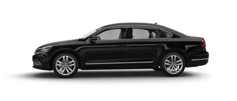 volkswagen passat 2017 black 2017 volkswagen passat color options