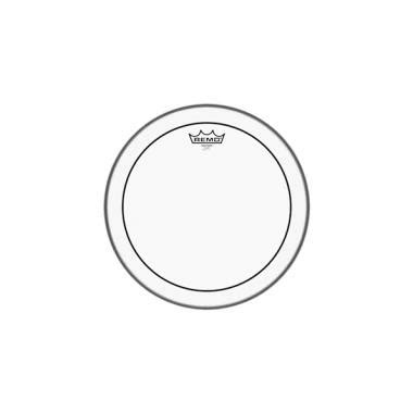 Remo Pinstripe Clear 12 Drum remo 12 quot pinstripe clear
