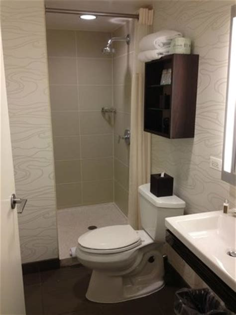 Small Hotel Bathroom by Small But Functional Bathroom Picture Of Hotel Felix