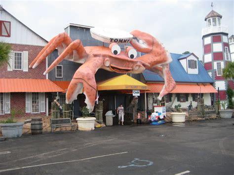 giant crab seafood restaurant myrtle beach menu prices