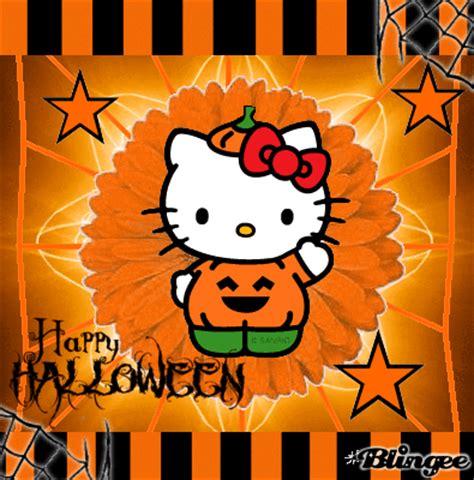 imagenes de halloween hello kitty hello kitty happy halloween picture 117951740 blingee com