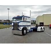 Detroit Diesel Powered Cabover Trucks  YouTube
