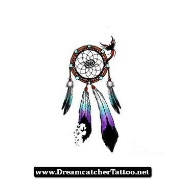 dreamcatcher tattoo designs with birds dreamcatcher tattoos with birds tattoos pinterest