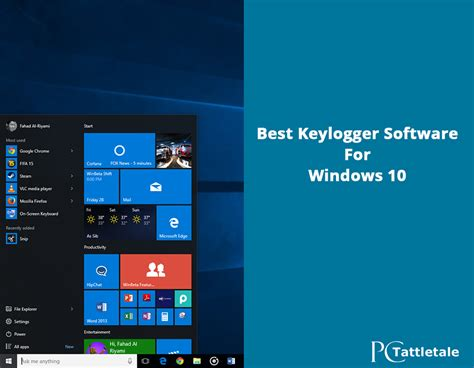 best keylogger best keylogger software for windows 10 pc tattletale