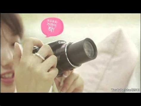[cf] 120927 miss a suzy canon sx500 is (introduce camera