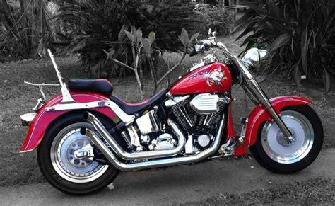 98 Harley Davidson by 98 Boy Harley Davidson