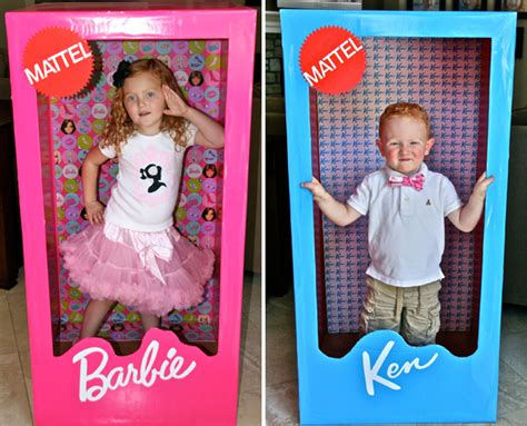 barbie photo booth layout bella s barbie fifth birthday featured party the