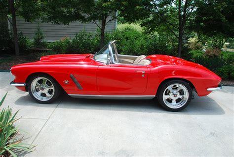 how cars engines work 1962 chevrolet corvette transmission control 1962 chevrolet corvette resto mod expert auto appraisals