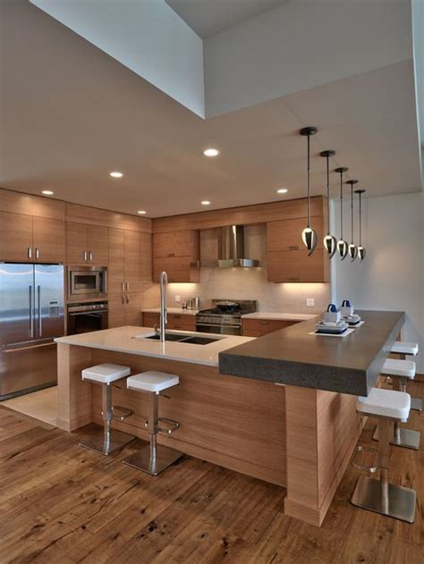 modern kitchen design idea kitchenette design ideas deentight