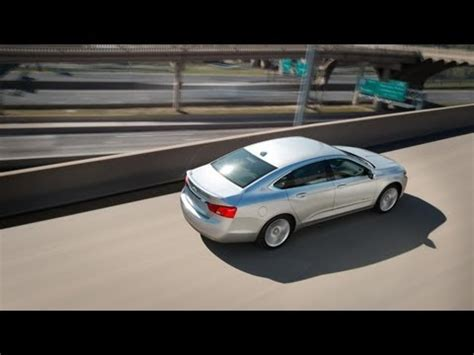 2014 chevrolet impala prices and expert review the car