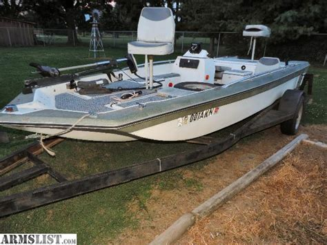 armslist for sale trade 1975 venture bass boat - Used Boat Parts Ventura