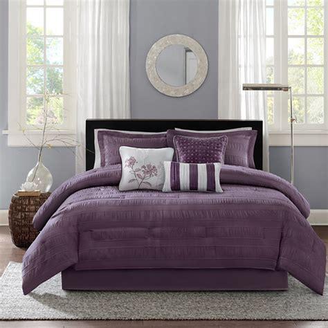 madison park richmond 7 pc comforter set