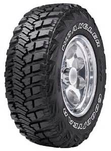 Goodyear Truck Tires Pdf Goodyear Wrangler Mtr An Road Tire With Rugged Dupont