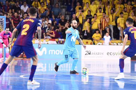 cuarto vs sala f 250 tbol sala barcelona vs movistar inter cuarto partido