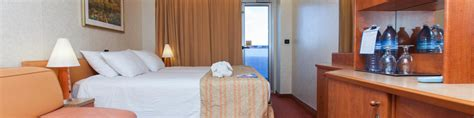 carnival valor cabins staterooms on cruise critic