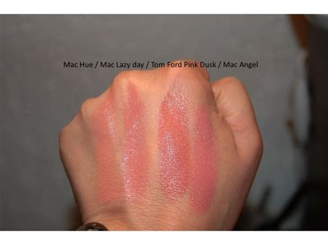 Review Tom Fords 2 by Tom Ford Pink Dusk Reviews Photos Makeupalley