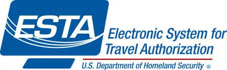 electronic system for travel authorization u s customs