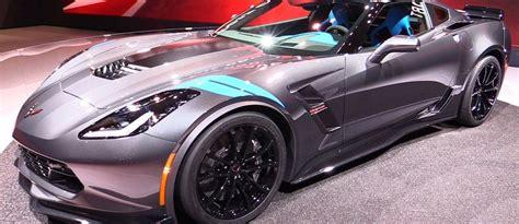 2017 chevrolet corvette grand sport price specs colors design