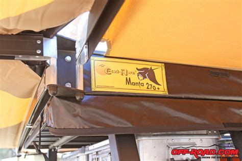eezi awn awning 7 new off road products from 2016 overland expo off road com