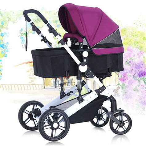 infant stroller baby stroller newborn infant carriage strollers fashion