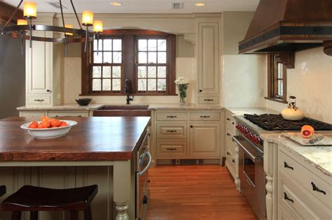tudor kitchen traditional kitchen minneapolis by w b builders