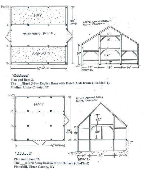 small barn plans small goat barn plans