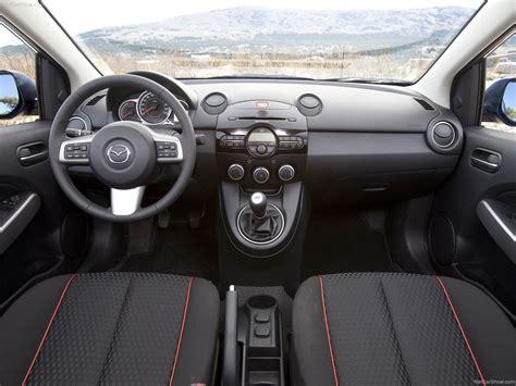 Painting Interior 3dtuning Of Mazda 2 Sedan 2011 3dtuning Com Unique On