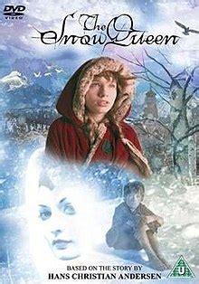 film animasi snow queen la neĝo reĝino 2005 filmo wikipedia s the snow queen