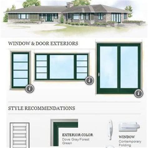 ranch style house windows top 7 window ideas for a ranch style house ranch style house ranch style and ranch