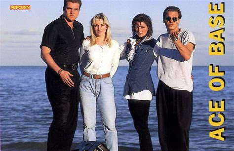ace of base ace of base music my childhood pinterest