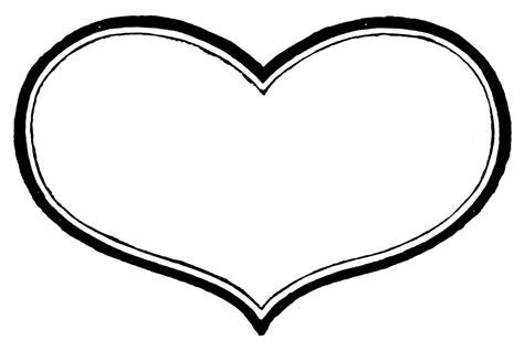 printable heart labels vintage valentine printable antique heart labels the