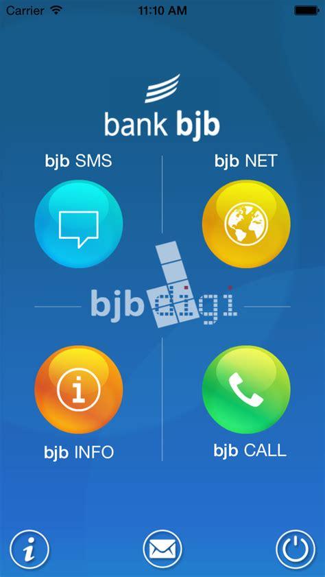 email bjb bjb digi application ios