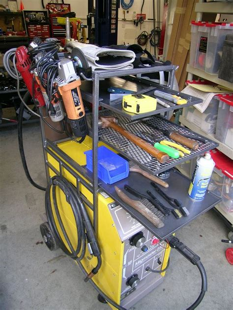 Best Garage Welder by 162 Best Images About Welding Tables Tool Storage On