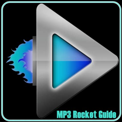 mp3 rocket for android mp3 rocket guide appstore for android