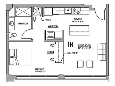 loft plans floor plan 1h junior house lofts