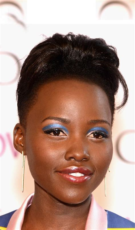 short pompadour hairstyles for black women 10 funky short punk hairstyles you can try right now