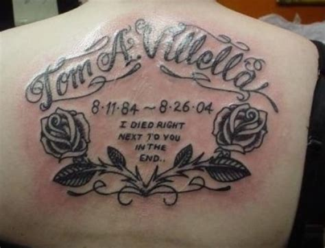 tattoo quotes for the lost of a loved one tattoo ideas quotes on death heaven mourning hubpages