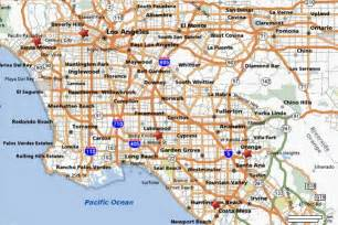 Map Of Los Angeles Ca by 5 Bartending Schools In Los Angeles Directions Page