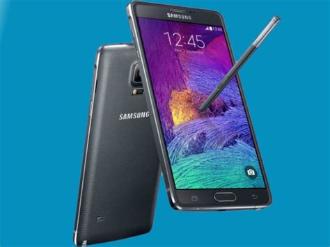 samsung galaxy note 4 announced in ifa 2014 event with 5 7 inch hd amoled display vs